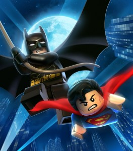 Bat and Supe
