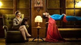 SuperheroTherapy